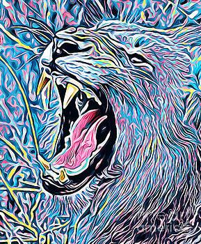 Roar - Ruggito by Zedi