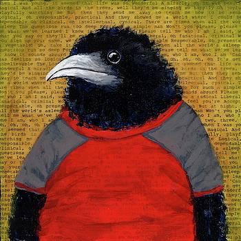 Robin by Cindy Johnston