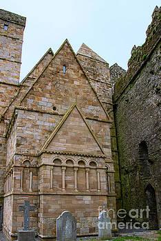 Bob Phillips - Rock of Cashel Chapel