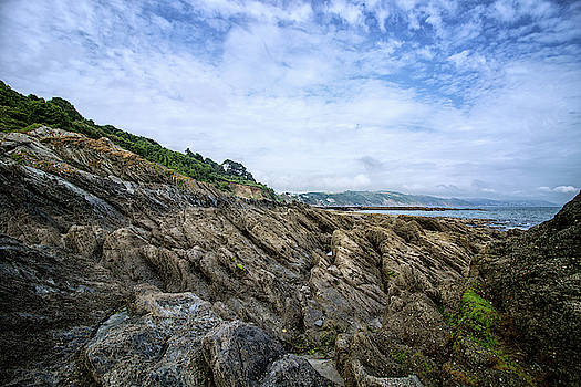 Rocks by Martin Newman
