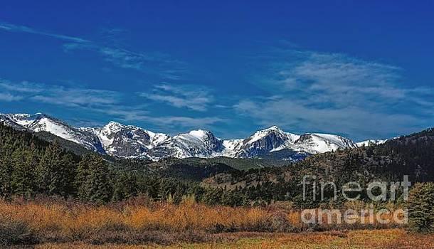 Rocky Mountain High by Jon Burch Photography