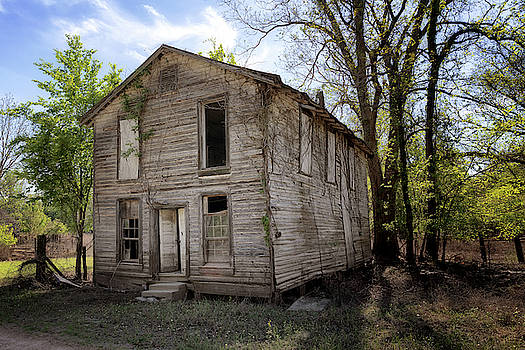Rodney Masonic Lodge by Susan Rissi Tregoning