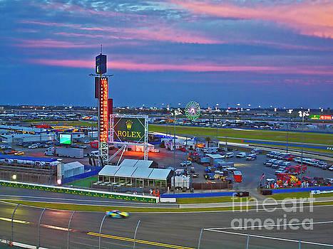 Rolex 24-hour race, Daytona 17ROLEX059 by Howard Stapleton