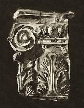 Roman Relic III Wall Art by Ethan Harper