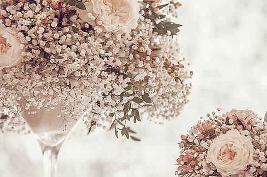 Jenny Rainbow - Romantic Floral Wedding Decor 3