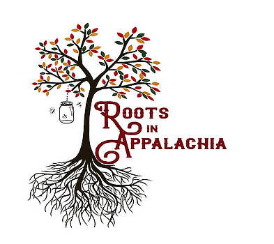 Roots in Appalachia Lightning Bugs by Heather Applegate