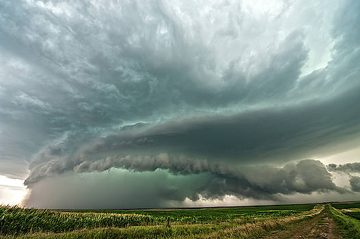 Roscoe, South Dakota by Colt Forney