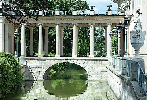 Ramunas Bruzas - Royal Bridge