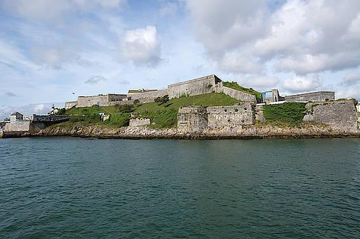 Royal Citadel by Chris Day