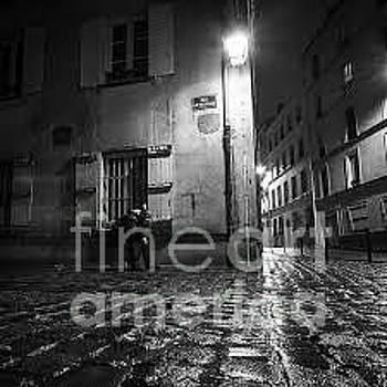 Rue St GERMAINE by Kasey Jones