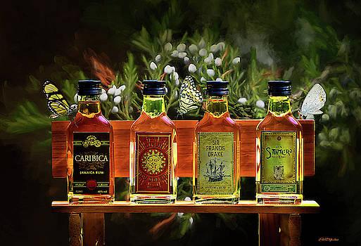 Rum Rum and More Rum by Ericamaxine Price