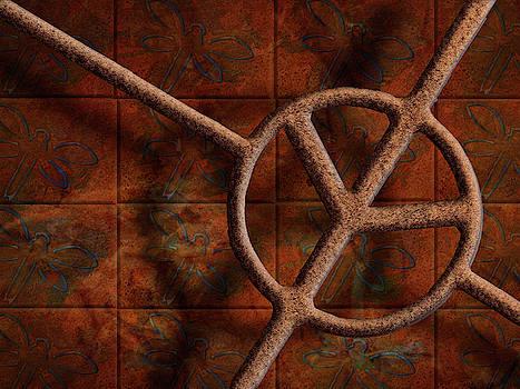 Rust in Peace  by Paul Wear