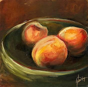 Rustic Fruit II Wall Art by Ethan Harper
