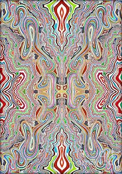 Rythmn and Flow by David Neace