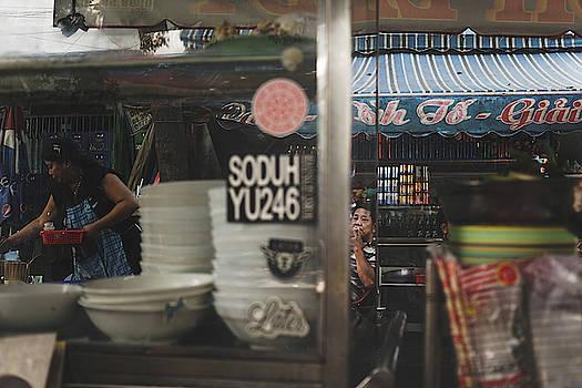 Saigon by Sabrina Pinksen