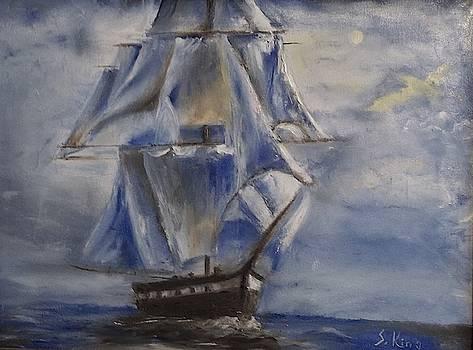 Sail the Seas by Stephen King