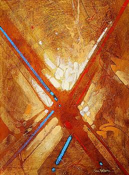 Saint Andrews by Dan Nelson