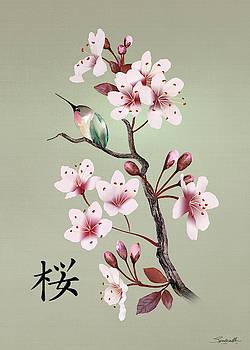 Sakura by Spadecaller