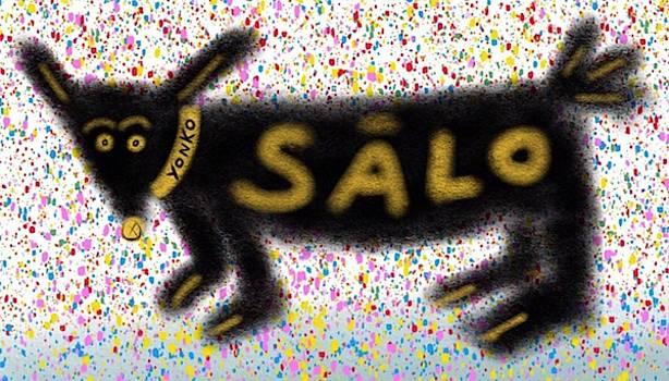 Salo by Yonko Kuchera