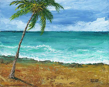 Darice Machel McGuire - Saltwater Paradise