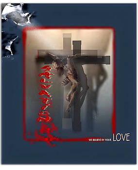 Freddy Kirsheh - Salvation