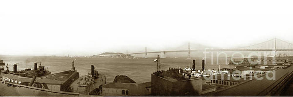 California Views Archives Mr Pat Hathaway Archives - San Francisco and Oakland Bay Bridge