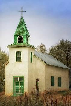 Natural Abstract Photography - San Patrick Valley Church