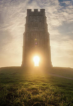 Sanctuary Of Light by Kev Pearson