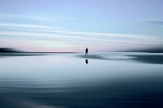 Daniel Hagerman - SAND and WATER