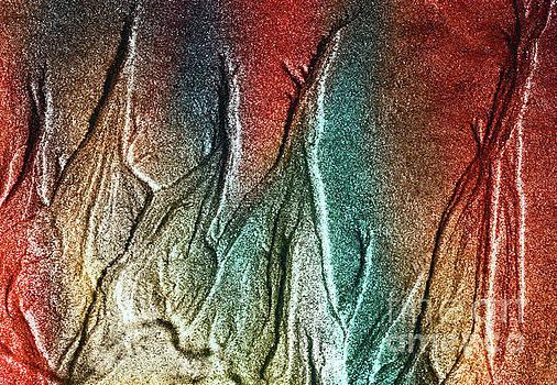 Sands in Fire by Margaret Koc