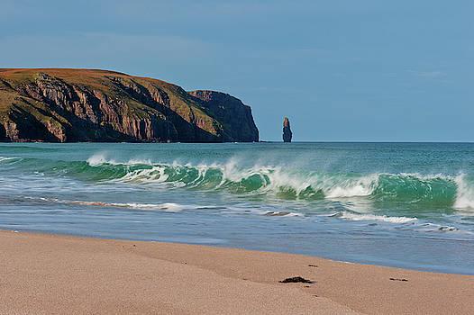 David Ross - Sandwood Bay, Sutherland
