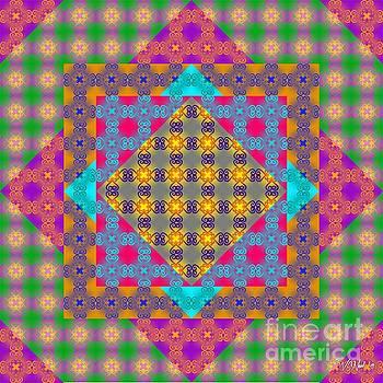 Walter Neal - Sankofa Kaleidoscope Prime 2
