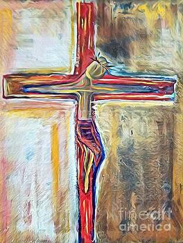 Saviour by Jessica Eli