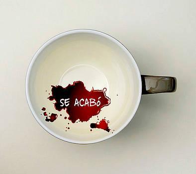 Se acabo el cafe by Yamy Morrell