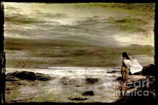 Sea Breeze by Klae Edwin