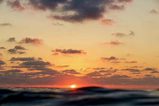 Sea Level by Nik West