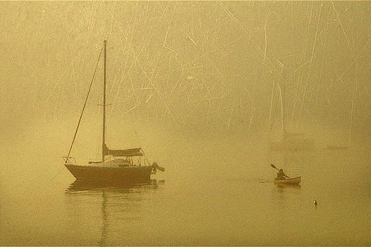 Sea Miss  by Eagle Finegan