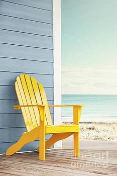 Seaside by Evelina Kremsdorf