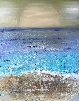 Seaside  by Lisa Gilyard