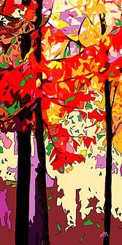 Linda Mears - Seasonal Diversity
