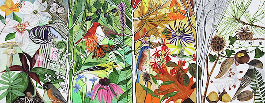 Seasons by Trena McNabb
