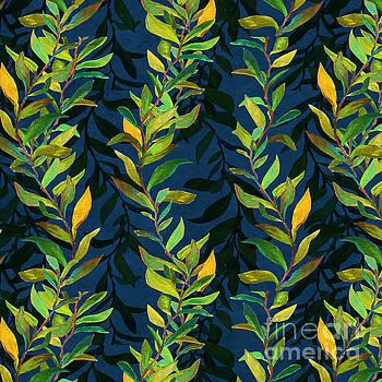 Robert Phelps - Seaweed Pattern