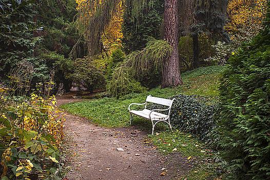 Jenny Rainbow - Secret Garden in Fall Time 3