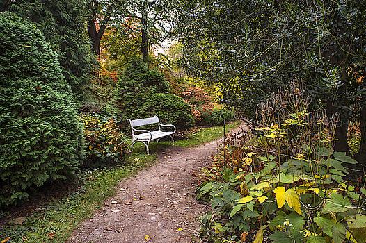 Jenny Rainbow - Secret Garden in Fall Time 4