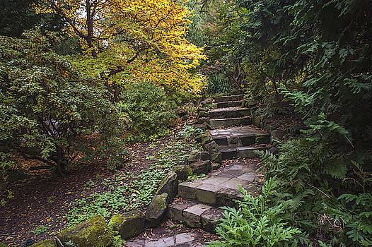 Jenny Rainbow - Secret Garden in Fall Time 6