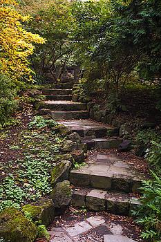 Jenny Rainbow - Secret Garden in Fall Time 7