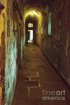 Bob Phillips - Secure Hallway