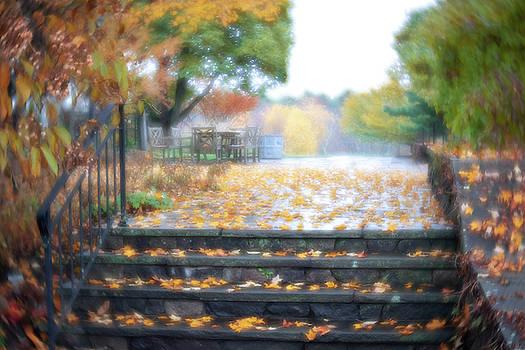 See ya next Fall by Brian Hale