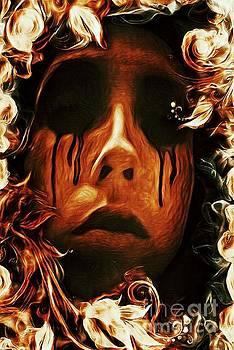Amanda Kessel - Seeing with Thy Eyes