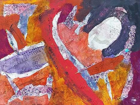 Semi-Sweet Dreams by Reb Livingston